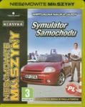 Niesamowite Maszyny Symulator Samochodu w sklepie internetowym Booknet.net.pl