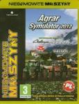 Niesamowite Maszyny Agrar Symulator 2012 w sklepie internetowym Booknet.net.pl