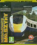 Niesamowite Maszyny Symulator Pociągu 2012 Railworks 3 w sklepie internetowym Booknet.net.pl