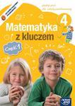 Matematyka z kluczem. Klasa 4, szkoła podstawowa, część 1. Podręcznik w sklepie internetowym Booknet.net.pl