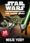 Star Wars The Clone Wars Misje Yody w sklepie internetowym Booknet.net.pl