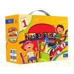 Nasza klasa 1 Box. Pakiet podstawowy PROMOCJA!!! w sklepie internetowym Booknet.net.pl