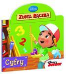 Złota Rączka Cyfry w sklepie internetowym Booknet.net.pl