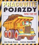 Pracowite pojazdy. Czytaj i baw się! w sklepie internetowym Booknet.net.pl