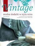 Vintage modne dodatki w stylu retro w sklepie internetowym Booknet.net.pl