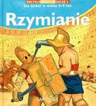 Encyklopedia Larousse'a dla dzieci w wieku 6-9 lat. Rzymianie w sklepie internetowym Booknet.net.pl