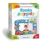 Zrób to sam Ramka przygody / Ramka podróże w sklepie internetowym Booknet.net.pl