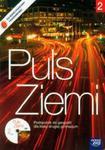 Puls Ziemi 2 podręcznik z płytą CD w sklepie internetowym Booknet.net.pl