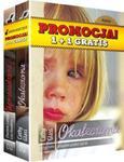 Pisane przez życie Okaleczona / Uprowadzone w sklepie internetowym Booknet.net.pl