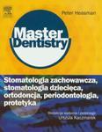Stomatologia zachowawcza stomatologia dziecięca ortodoncja periodontologia protetyka w sklepie internetowym Booknet.net.pl
