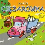 Mała ciężarówka w sklepie internetowym Booknet.net.pl