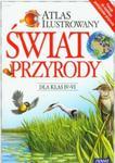 Atlas ilustrowany Świat przyrody dla klas 4-6 w sklepie internetowym Booknet.net.pl