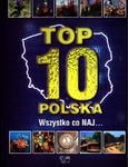 Top 10 Polska - wszystko co naj... w sklepie internetowym Booknet.net.pl