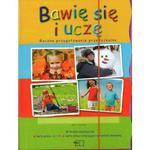 Bawię się i uczę. Roczne przygotowanie przedszkolne. Pakiet (BOX) w sklepie internetowym Booknet.net.pl
