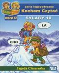 Kocham Czytać Zeszyt 12 Sylaby 10 w sklepie internetowym Booknet.net.pl