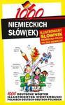 1000 niemieckich słów(ek). Ilustrowany słownik niemiecko-polski, polsko-niemiecki w sklepie internetowym Booknet.net.pl