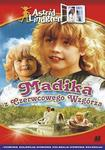Madika z Czerwcowego Wzgórza DVD w sklepie internetowym Booknet.net.pl