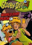 Scooby Doo Na tropie komiksów 7 Nawiedzony peron w sklepie internetowym Booknet.net.pl