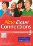 New Exam Connections 3 Pre-intermediate. Student's book (+kod do ćw. online) w sklepie internetowym Booknet.net.pl