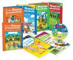 Nasze przedszkole. Program wspomagający rozwój aktywności dzieci sześcioletnich. Pakiet w sklepie internetowym Booknet.net.pl
