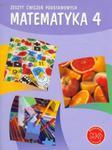Matematyka z plusem. Klasa 4, szkoła podstawowa. Zeszyt ćwiczeń podstawowych w sklepie internetowym Booknet.net.pl