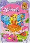 Kolorowanki dla Księżniczek Wróżki w sklepie internetowym Booknet.net.pl