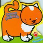 Moi mali przyjaciele kotka Malwinka w sklepie internetowym Booknet.net.pl