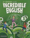Incredible English 3. Klasa 3, szkoła podstawowa. Język angielski. Zeszyt ćwiczeń. 2 edycja w sklepie internetowym Booknet.net.pl