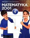 Matematyka 2001. Klasa 4, szkoła podstawowa. Zbiór zadań w sklepie internetowym Booknet.net.pl