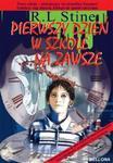 Pierwszy dzień szkoły Na zawsze w sklepie internetowym Booknet.net.pl