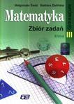 Matematyka. Klasa 3, gimnazjum. Zbiór zadań w sklepie internetowym Booknet.net.pl