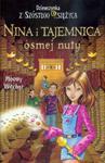 Dziewczynka z Szóstego Księżyca. Tom 2. Nina i tajemnica ósmej nuty w sklepie internetowym Booknet.net.pl