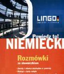 Powiedz to! Niemiecki. Rozmówki ze słowniczkiem + AUDIO CD w sklepie internetowym Booknet.net.pl