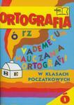 Vademecum nauczania ortografii w klasach początkowych w sklepie internetowym Booknet.net.pl