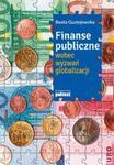 Finanse publiczne wobec wyzwań globalizacji w sklepie internetowym Booknet.net.pl