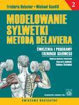 Modelowanie sylwetki metodą Delaviera w sklepie internetowym Booknet.net.pl