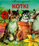 Moi przyjaciele. Kotki w sklepie internetowym Booknet.net.pl