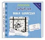 Dziennik cwaniaczka 6 Biała gorączka w sklepie internetowym Booknet.net.pl