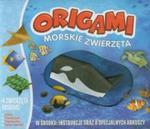 Origami Morskie zwierzęta w sklepie internetowym Booknet.net.pl