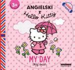 Angielski z Hello Kitty Mój Dzień w sklepie internetowym Booknet.net.pl