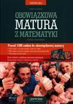 Obowiązkowa matura z matematyki 2013. Zakres podstawowy + kod dostępu online w sklepie internetowym Booknet.net.pl