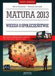 Wiedza o społeczeństwie. Testy i arkusze. Matura 2013 + kod dostępu online w sklepie internetowym Booknet.net.pl