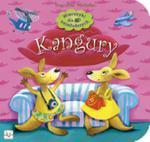 Wierszyki dla najmłodszych Kangury w sklepie internetowym Booknet.net.pl