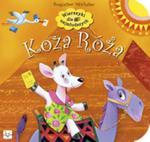 Wierszyki dla najmłodszych Koza Róża w sklepie internetowym Booknet.net.pl