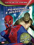 Niesamowity Spider-Man Pojedynek z jaszczurem w sklepie internetowym Booknet.net.pl