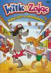Wilk i Zając - Fajnie jest w supermarkecie w sklepie internetowym Booknet.net.pl