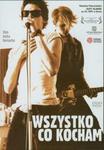 Wszystko co kocham w sklepie internetowym Booknet.net.pl