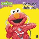 Sezamkowy Zakątek Ulubione bajki 5 w sklepie internetowym Booknet.net.pl