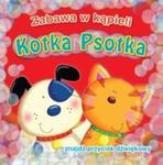 Kotka Psotka w sklepie internetowym Booknet.net.pl