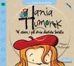 Hania Humorek W osiem i pół dnia dookoła świata w sklepie internetowym Booknet.net.pl